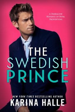 Swedish Prince AMAZON