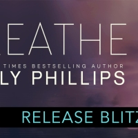 BREATHE by Carly Phillips