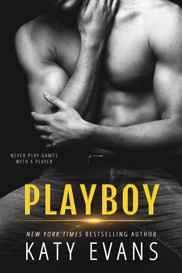 Playboy-Amazon